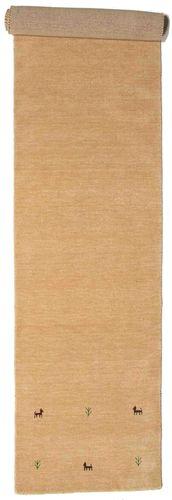 ギャッベ ルーム - ベージュ 絨毯 CVD15109