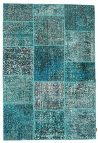 Patchwork carpet XCGZM687