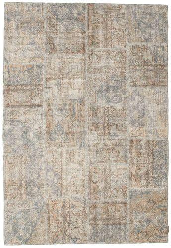 Patchwork tapijt XCGZM534