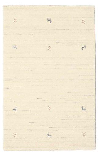 ギャッベ ルーム - オフホワイト 絨毯 CVD15062