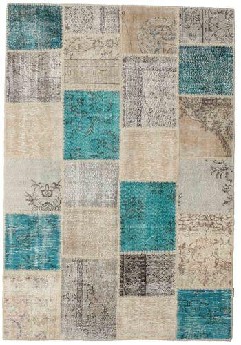 Patchwork carpet XCGZM886