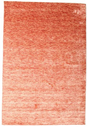 Bamboo silk Handloom carpet ORC172