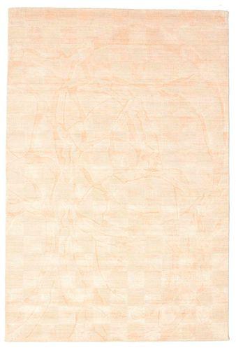 Bamboe zijde Handloom tapijt ORC171