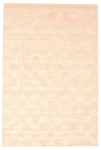 Tapis Bambou soie Handloom ORC171