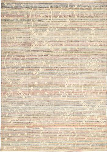 Kilim Suzani carpet ABCU27