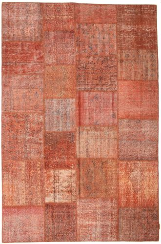 Patchwork carpet XCGZM1092