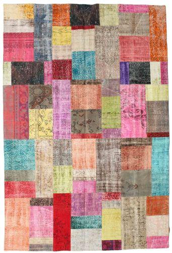 Patchwork tapijt XCGZM1308