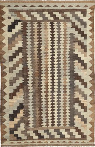 Kilim Afghan Old style carpet ABCT234