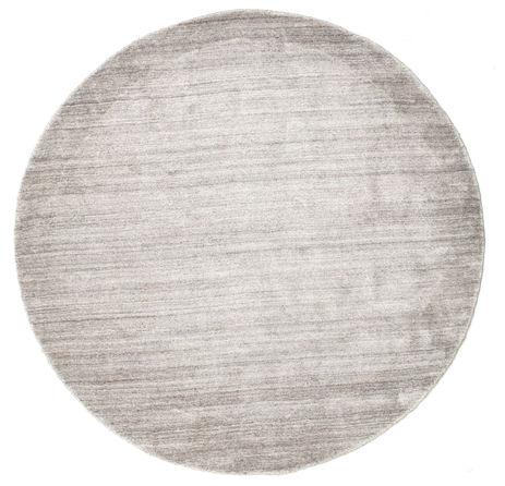 Bambu silke Loom - Warm Grå matta CVD15236