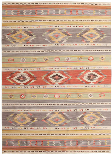 Kilim Nimrud rug CVD14812