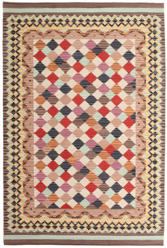 Kilim Caspian szőnyeg CVD14808