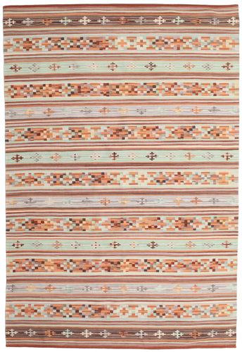 Kilim Anatolian rug CVD14777