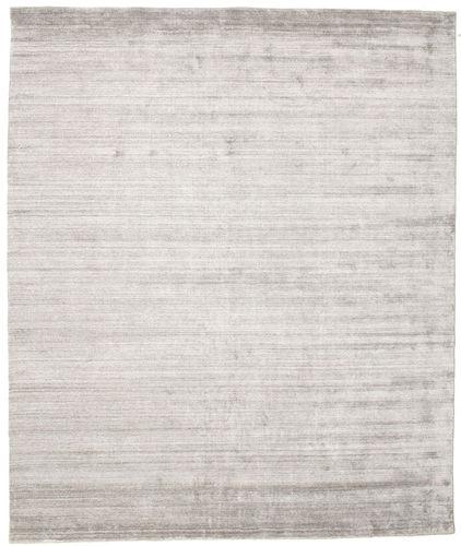 Bamboo silkki Loom - Warm Harmaa-matto CVD15223