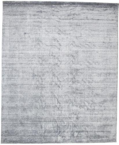 Bamboo silkki Loom - Denim Sininen-matto CVD15244