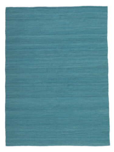Kilim Loom - Dark Blue carpet CVD14897