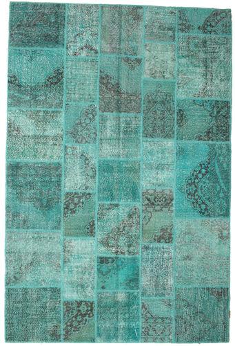 Patchwork carpet XCGZM638