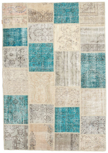 Patchwork carpet XCGZM896