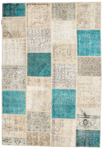 Patchwork carpet XCGZM892