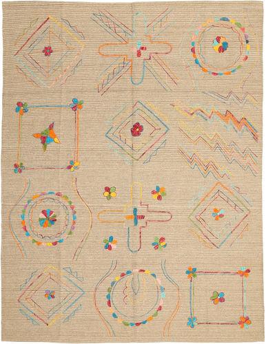 Kilim Suzani carpet ABCU106