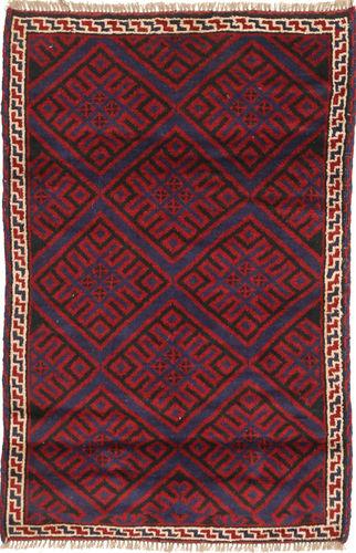 Baluch carpet ABCU1567