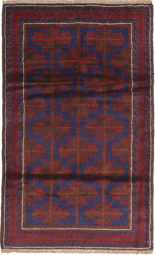 Baluch carpet ABCU315