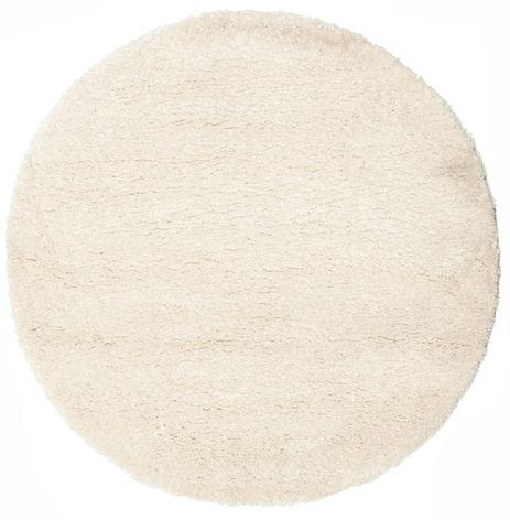 Shaggy Sadeh - Off White rug CVD16120