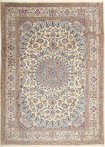 Nain carpet XEA1732