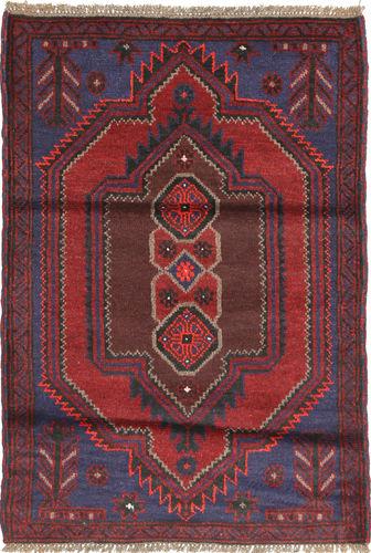 Baluch carpet ABCU642
