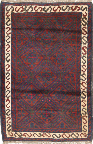 Baluch carpet ABCU935