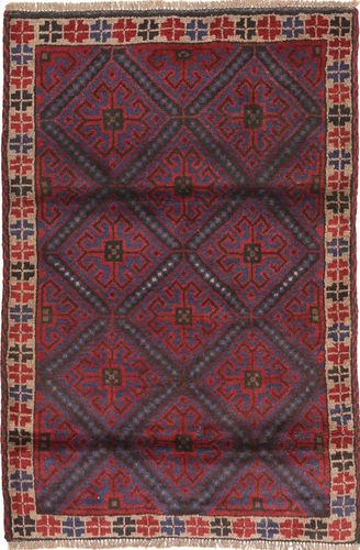 Baluch carpet ABCU691