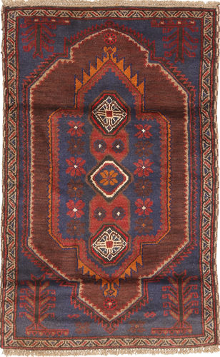 Baluch carpet ABCU707