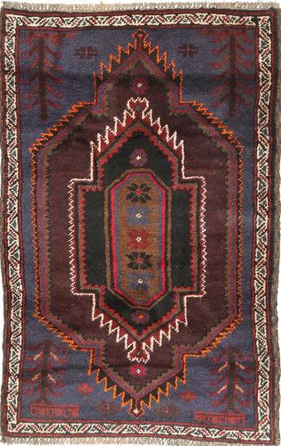 Baluch carpet ABCU968