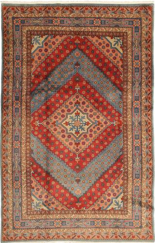 Shirvan carpet RGA150