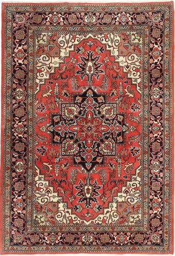 Heriz carpet XEA1136