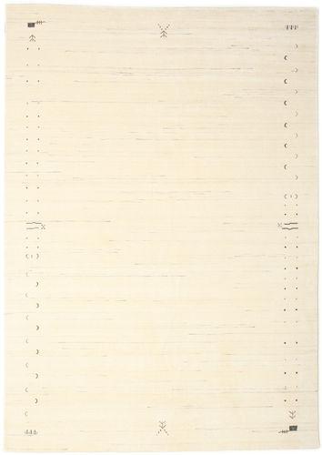 ギャッベ ルーム Frame - オフホワイト 絨毯 CVD15947