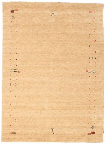 Gabbeh Loom Frame - Bézs szőnyeg CVD5695