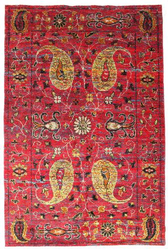 Vega Sari silk carpet CVD14879