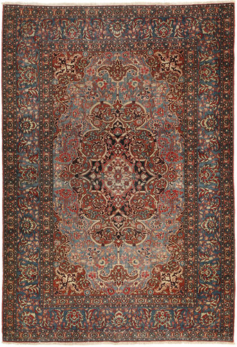 Isfahan Antikke teppe ANTE3