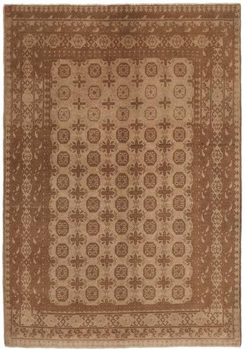 Afghan carpet NAZD346