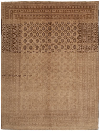 Afghan carpet NAZD398