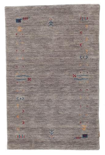 Gabbeh Loom Frame - Grey carpet CVD15914