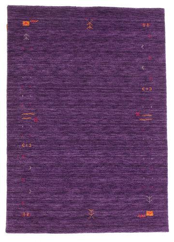 Gabbeh Loom Frame - Purple carpet CVD16009