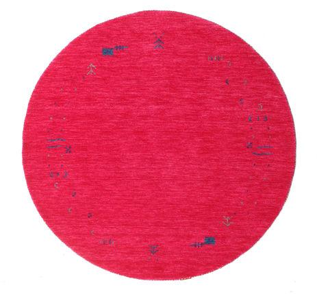 Gabbeh Loom Frame - Cerise carpet CVD16041