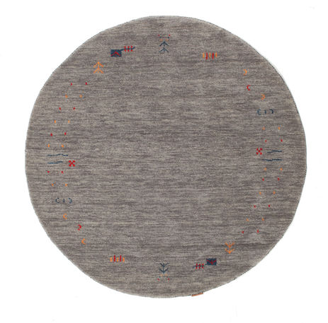 ギャッベ ルーム - グレー 絨毯 CVD15915