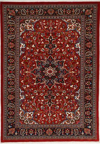Qum Sherkat Farsh carpet XEA1033