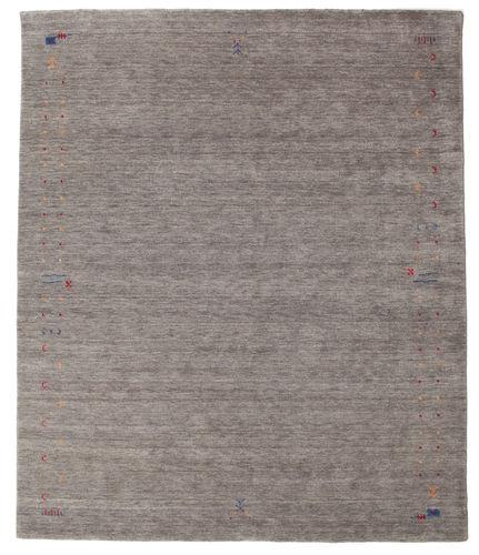 Gabbeh Loom Frame - Grå teppe CVD15900