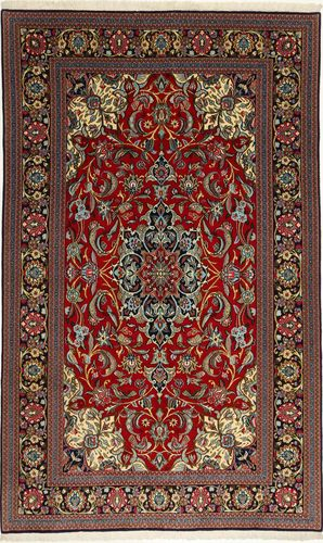 Qum Sherkat Farsh carpet XEA1086