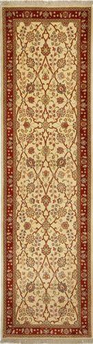 Tabriz 50 Raj carpet XEA2236