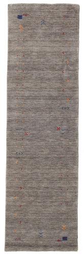 Gabbeh Loom Frame - Grey carpet CVD15899