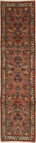 Sarouk carpet XEA1958
